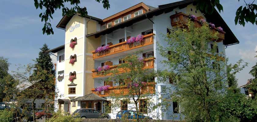 Crystal Hotel, St. Johann, Austria - hotel exterior.jpg